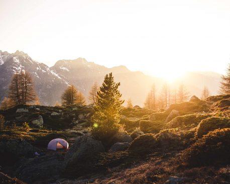 Was braucht man zum Campen? | Checkliste Camping