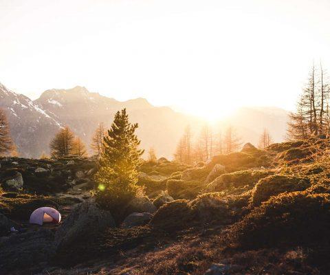 Checkliste Campingurlaub: Das braucht man fürs Camping