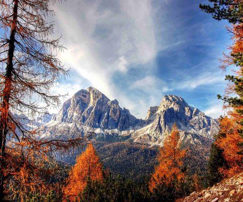 Wandern im Herbst – die schönsten Wanderungen im Herbst