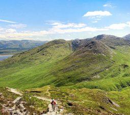 Wildcampen in Irland – erlaubt?
