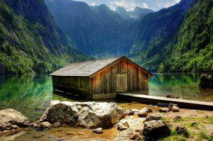koenigssee-alpen-wandern