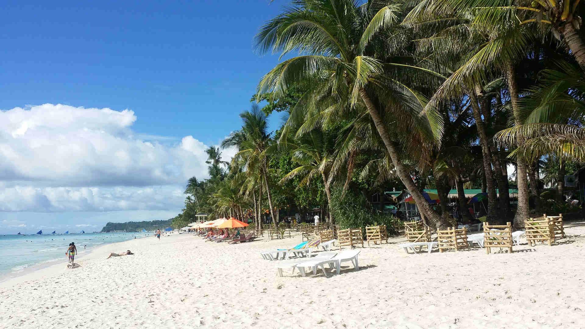 Vor- und Nachteile einer Pauschalreise