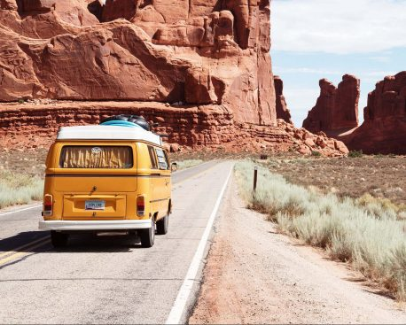 Roadtrip planen: Tipps für den perfekten Roadtrip