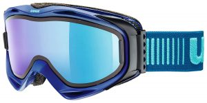 Skibrille Uvex
