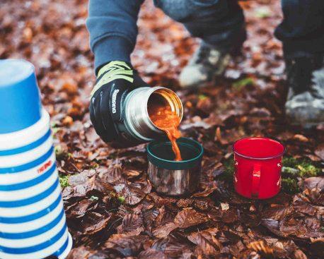 Wanderproviant: Tipps zur Nahrung auf Wanderungen