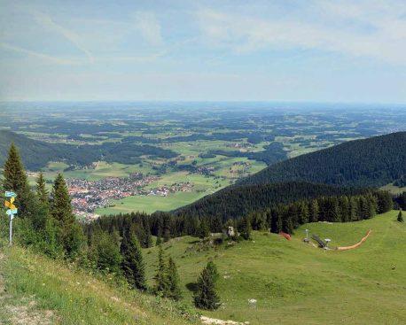 Die schönsten Wanderregionen in den Alpen