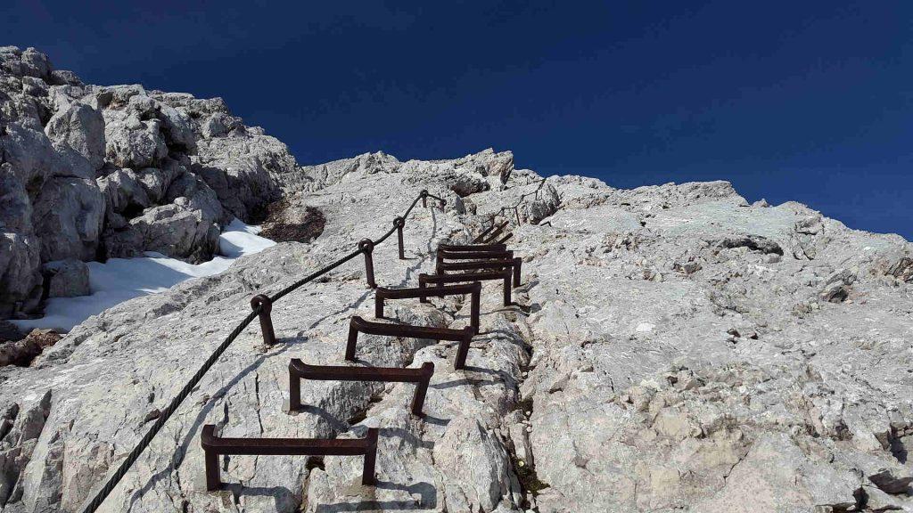 klettersteig-alpspitze-zugspitze-aufstieg