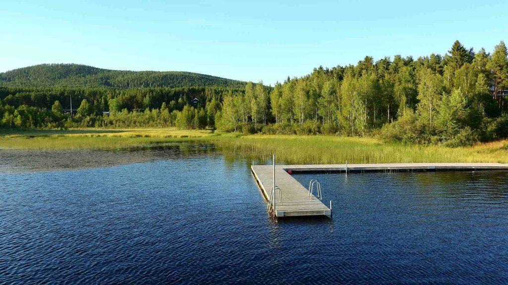 wildcampen-skandinavien
