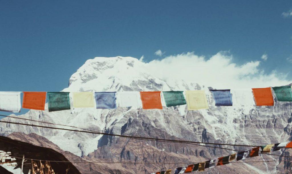 backpacking-nepal