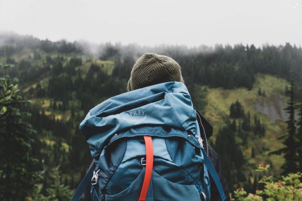 backpacking-ziele