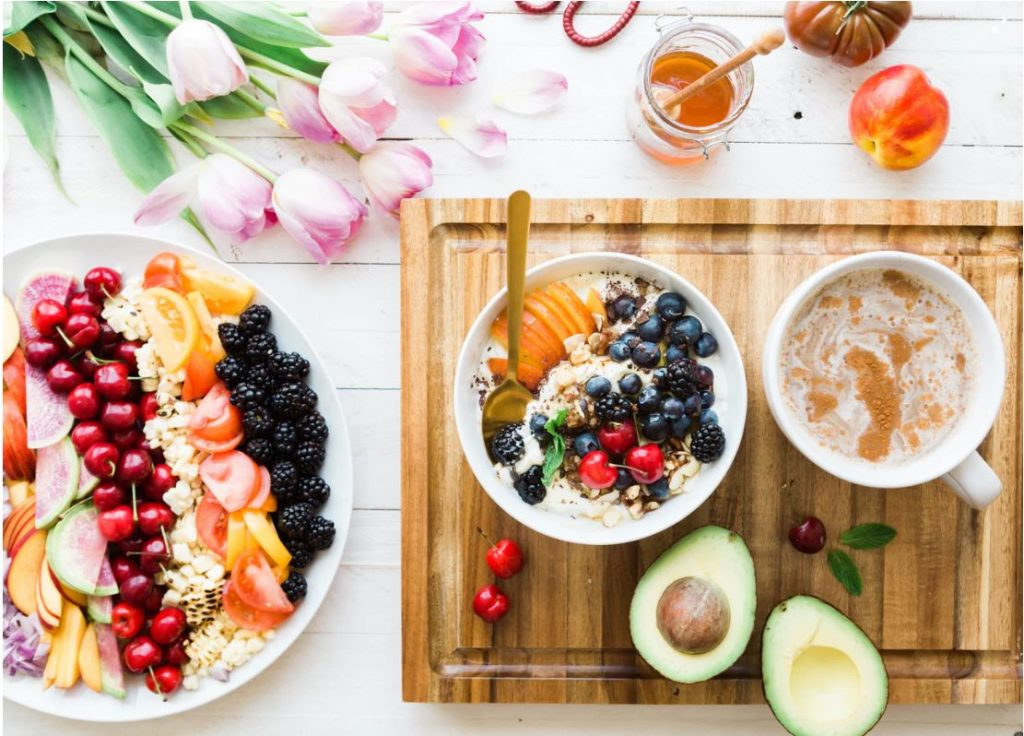 ernährungsplan-gesund-essen