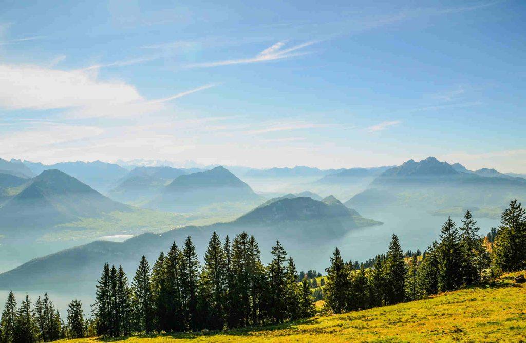 wandern-alpen-vierwaldstättersee