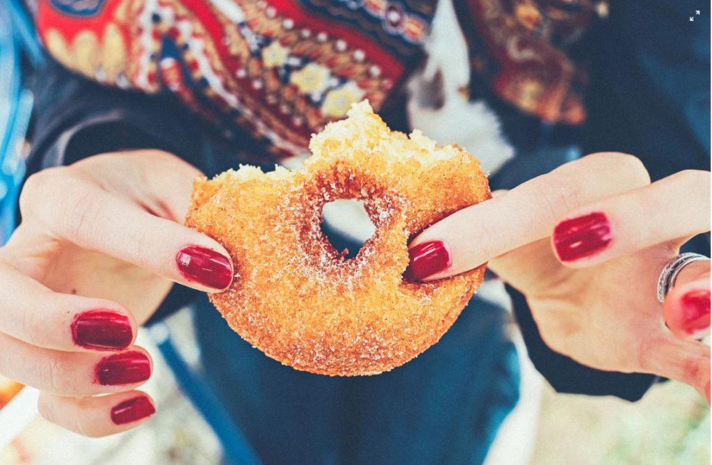 zucker-ernährungsplan