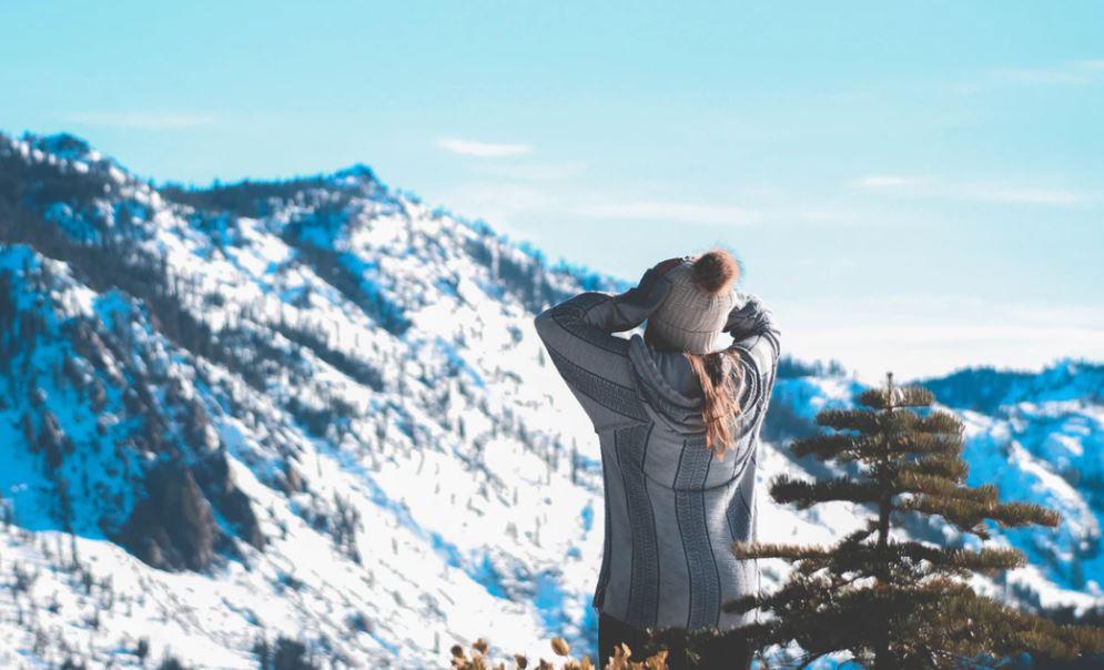 wandern-schnee