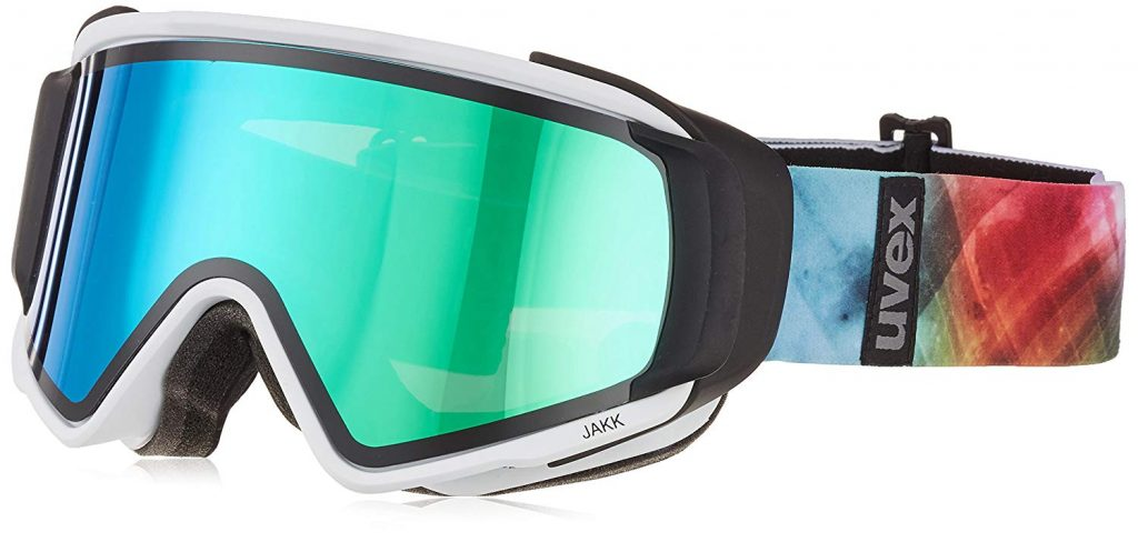 Skibrille Skiausrüstung