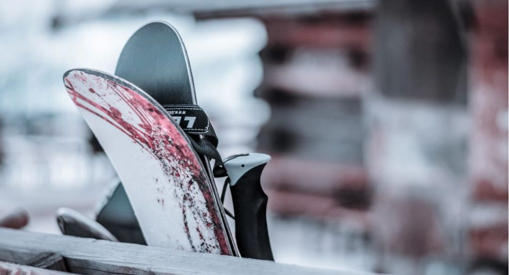 ski-pflege