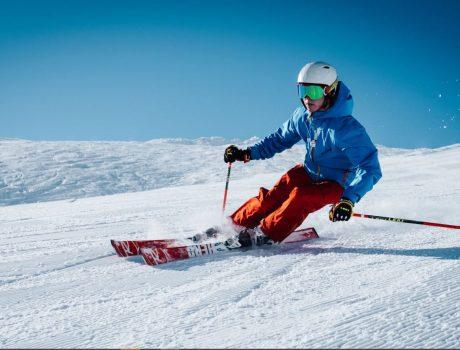 Ski Pflege: Die richtige Materialpflege für deine Ski Ausrüstung