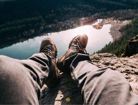 Wanderschuhe kaufen – worauf achten?