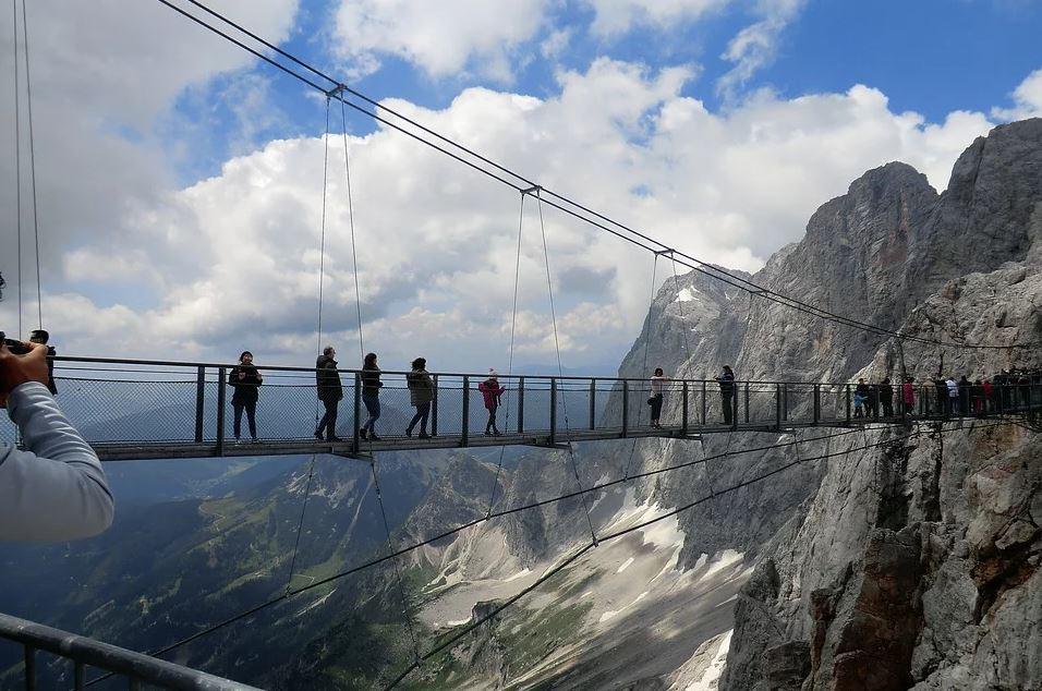 wandern-dachstein-alpen